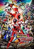 ルパンレンジャーVSパトレンジャーVSキュウレンジャー スペシャル版(初回生産限定) [DVD]
