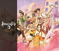 Romancing SaGa3 Original Soundtrack-REMASTER-