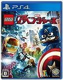 LEGO(R)マーベル アベンジャーズ - PS4