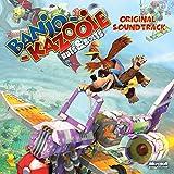 Banjo-Kazooie: Nuts & Bolts (Original Soundtrack)