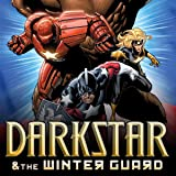Darkstar and the Winter Guard (2010) (Issues) (3 Book Series)