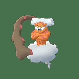 ランドロス ポケモン go 【ポケモンGO】ランドロス(霊獣)のレイド対策!個体値やおすすめポ...