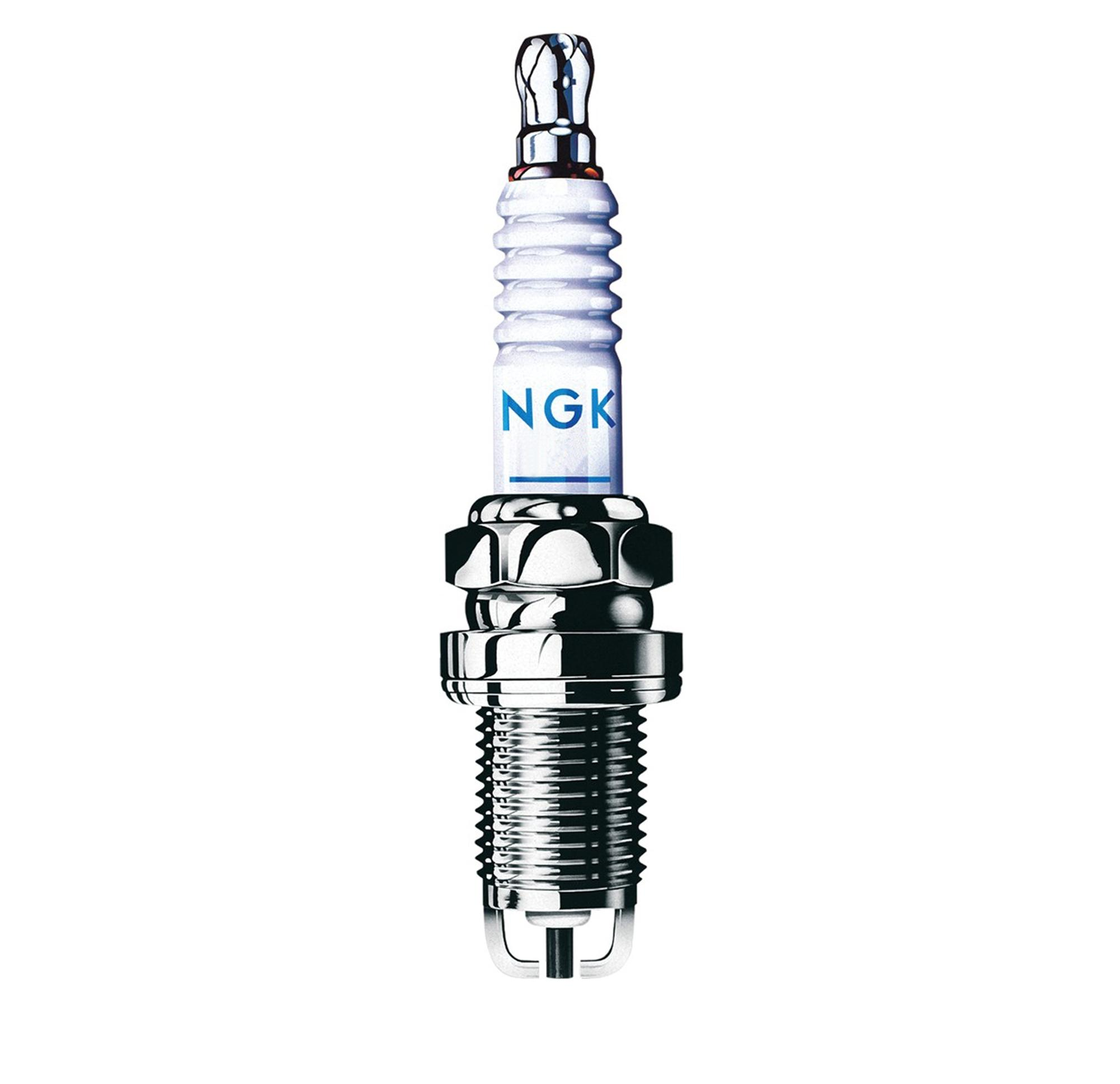 Ngk Motorcycle Spark Plug D8ea Brand New Unique Christmas