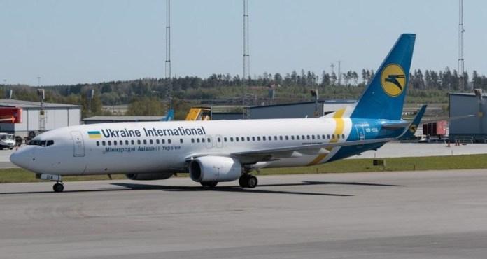 Ukraine Boeing 737 plane crashes in Iran