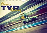 Classic TVR Racing 2020: Classic TVR Racing Cars on the track! (Calvendo Sports)