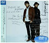 CHEMISTRY THE VIDEOS:2001-2002~What You See Is What You Get~ [DVD]