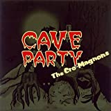 CAVE PARTY (通常盤)