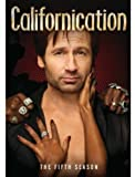 Californication: The Fifth Season [DVD] [Import]