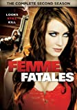 Femme Fatales: The Complete Second Season [DVD] [Import]