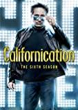 Californication: Sixth Season [DVD] [Import]