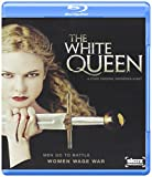 White Queen [Blu-ray] [Import]