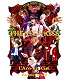 TOUR 2007-2008 THEATER OF KISS(Blu-ray Disc)