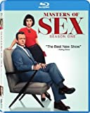 Masters of Sex: The Complete First Season [Blu-ray] [Import]