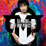 EXILE TRIBE PERFECT MIX (AL2枚組+DVD)
