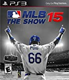 MLB 15 The Show (輸入版:北米) - PS3