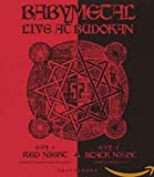 Live at Budokan: Red Night & Black Night Apocalyps [Blu-ray] [Import]
