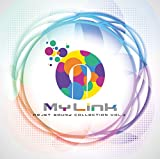 Rejet Sound Collection vol.3 「MY LINK」