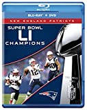 NFL Super Bowl 51 Champions [Blu-ray] [Import]