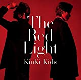 The Red Light(通常盤)