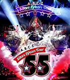 A.B.C-Z 5Stars 5Years Tour(Blu-ray通常盤)