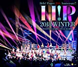 Hello! Project 20th Anniversary!! Hello! Project 2018 WINTER ~PERFECT SCORE・FULL SCORE~ [Blu-ray]