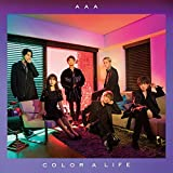 COLOR A LIFE(CD+Blu-ray Disc)(スマプラ対応)