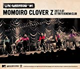 【Amazon.co.jp限定】MTV Unplugged: Momoiro Clover Z Live Blu-ray(オリジナルMTVxMCZトートバッグ+メーカー多売:B3ポスター付)