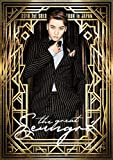 SEUNGRI 2018 1ST SOLO TOUR [THE GREAT SEUNGRI] IN JAPAN(Blu-ray Disc)
