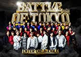 BATTLE OF TOKYO ~ENTER THE Jr.EXILE~(CD+DVD+PHOTO BOOK)(初回生産限定盤)