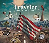 【Amazon.co.jp限定】Traveler[通常盤](A4クリアファイル[Amazon.co.jp ver.]付き)