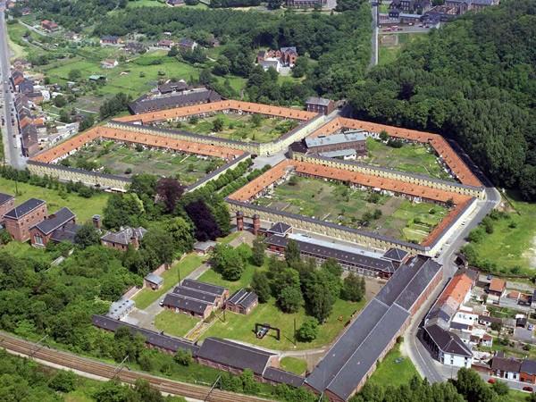 Bois Du Luc La Belgique Largit Son Patrimoine Unesco