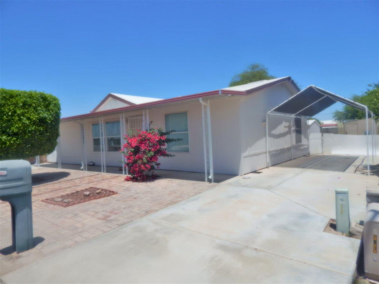 Era Yuma Homes Sale