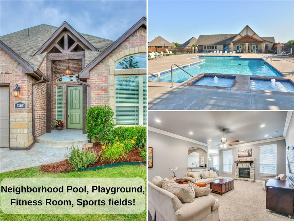 Homes Sale Edmond Ok