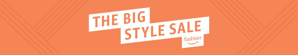 The Big Style Sale