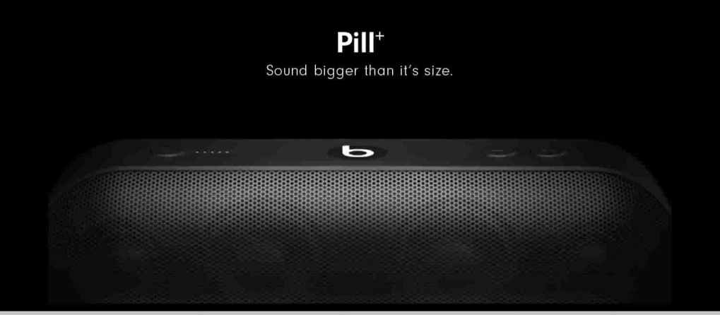 Sound Bigger Than its Size