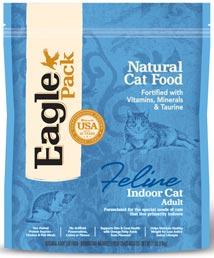 Eagle Pack Indoor Cat Food