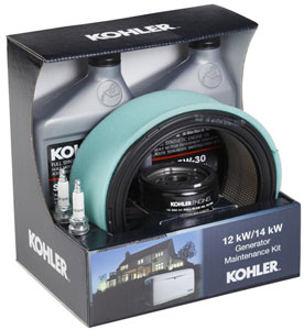 Kohler GM62346 Maintenance Kit