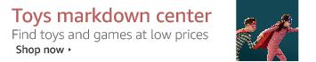 Toys Markdown Center