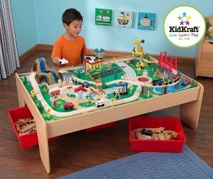 120 durable pieces.