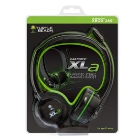 Turtle Beach Ear Force XLa Headset