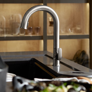 Image Result For Amazon Com Kitchen Faucets