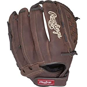 Composite Bats Rawlings Player Preferred Baseball Glove Regular Slow Pitch Pattern 12 inch