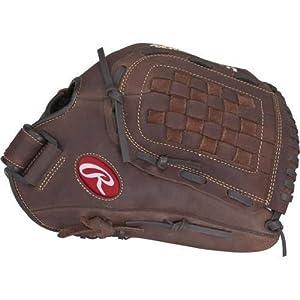 Composite Bats Rawlings Player Preferred Baseball Glove Regular Slow Pitch Pattern 12 inch