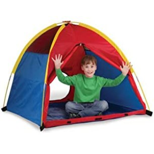 Me Too Play Tent In Minutes