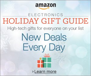 amazon new deals everyday