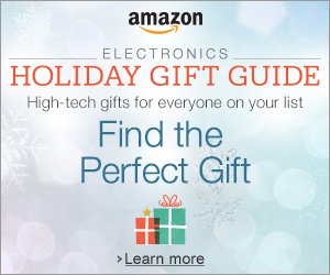 holiday gift guide amazon