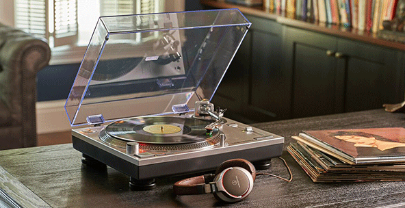 Best Selling Turntables