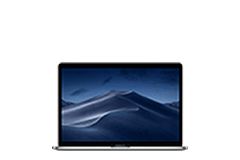 Apple MacBook Pro 15-inch (Touch Bar and Touch ID)