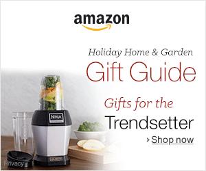 Christmas gift guides for trendsetters