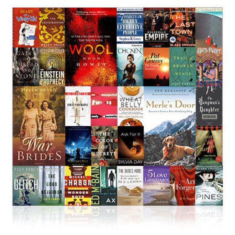 Kindle Unlimited: Unlimited Reading over 600.000 titles